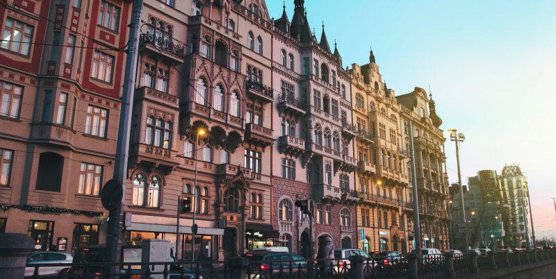 Прага, Чехия | Снимка: pexels.com