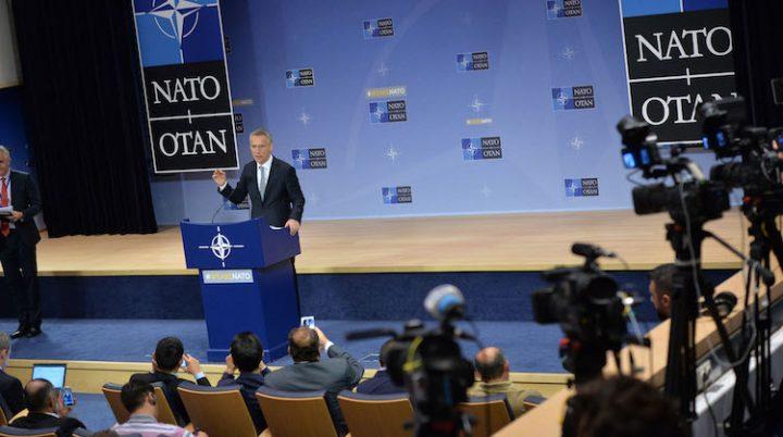 Photo: nato.usmission.gov