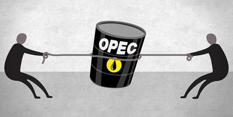 OPEC _