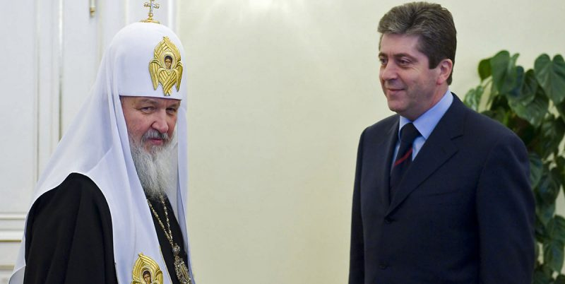 Снимка: ОВЦВ/Mospat.ru